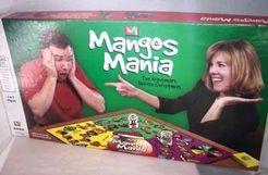 Mangos Mania: The Nightmare before Christmas