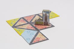 Manhattan TraffIQ: Empire State Building expansion