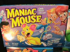 Maniac Mouse