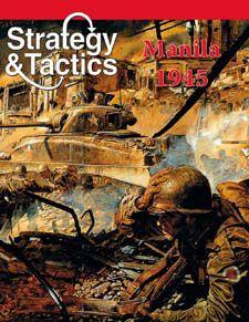 Manila '45: Stalingrad of the Pacific