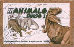 Manimals: Dinos 1