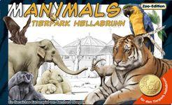 Manimals: Tierpark Hellabrunn