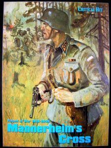 Mannerheim's Cross: Finland at War 1939-1945
