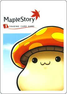 MapleStory iTrading Card Game