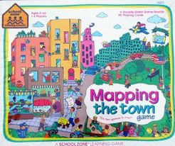 Mapping the Town