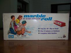 Marble Roll
