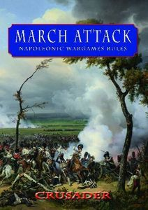 March Attack: Napoleonic Wargame Rules