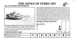 March Madness '99 British Rare Vehicles