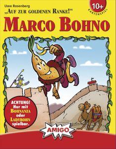 Marco Bohno