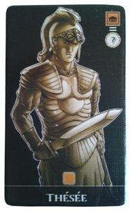 Mare Nostrum: Empires – Theseus Promo Card
