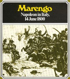Marengo: Napoleon in Italy, 14 June 1800