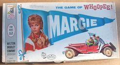 Margie: The Game of Whoopee!