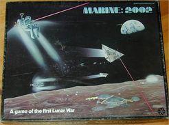 Marine: 2002