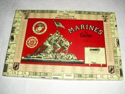 Marines the game