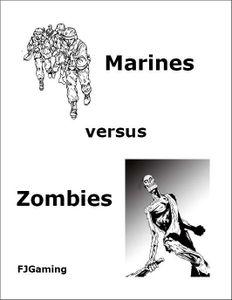 Marines versus Zombies