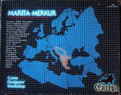 Marita-Merkur