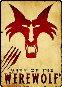 Mark of the Werewolf