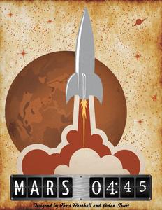 Mars 04:45