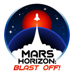 Mars Horizon: Blast Off!