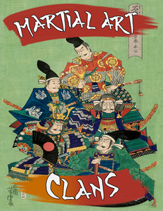 Martial Art: Clans