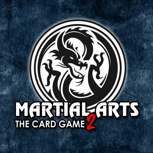 Martial Arts: The Card Game – Series 2