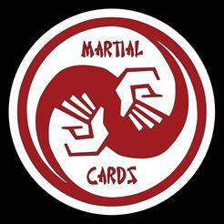 Martial Cards