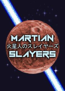 Martian Slayers