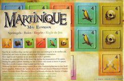Martinique Mini Expansion