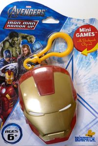 Marvel Avengers: Iron Man Armor Up