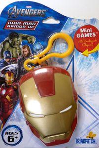 Marvel Avengers: Iron Man Armor Up