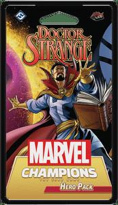 Marvel Champions: The Card Game – Doctor Strange Hero Pack