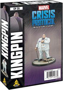 Marvel: Crisis Protocol – Kingpin