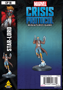 Marvel: Crisis Protocol – Star-Lord