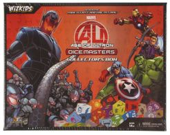 Marvel Dice Masters: Age of Ultron – Collector's Box