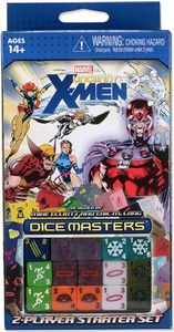 Marvel Dice Masters: Uncanny X-Men
