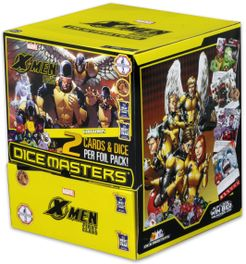 Marvel Dice Masters: X-Men First Class