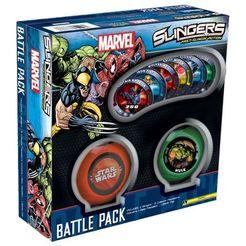 Marvel Slingers