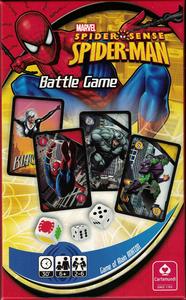 Marvel Spider-Sense Spider-man Battle Game
