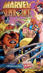 Marvel Super Dice