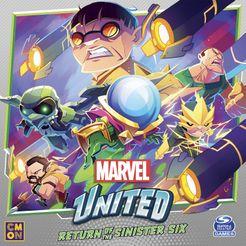 Marvel United: Return of the Sinister Six