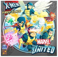 Marvel United: X-Men – First Class