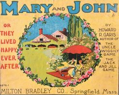 Mary and John or They Lived Happily Ever After