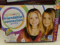 Mary-Kate and Ashley Friendship Connection