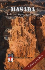 Masada: Epic Last Stand in the Desert