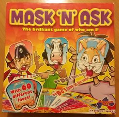 Mask 'n' ask