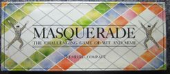 Masquerade: The Challenging Game of Wit and Mime