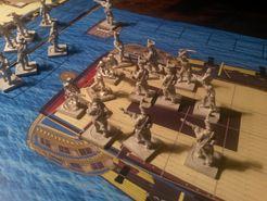 Master & Commander: Close Quarters