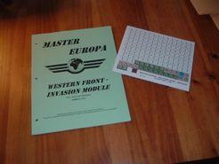 Master Europa 102: Western Front – Invasion