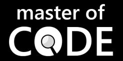 Master of Code