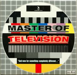 Master of Television